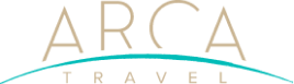 Arca Travel Logo