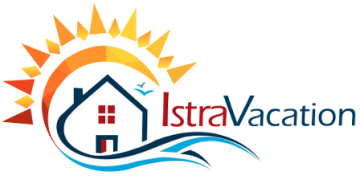 Istra Vacation logo