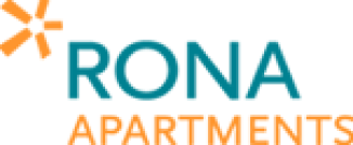 Rona apartments logo